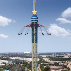 Starflyer Attraction On International Drive Launches Opening Date