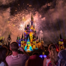 Tour Disney Parks In Florida Without Spending A Dime