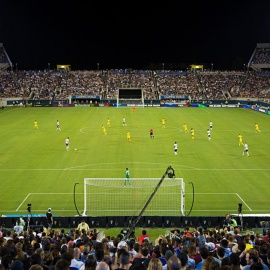 Orlando United Bid Makes List To Host 2026 World Cup