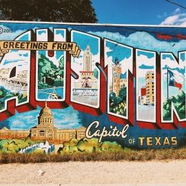 James Beard Award Finalists Reveal Two of Austin's Natives