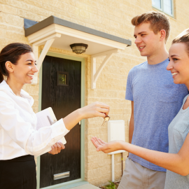Real Estate Marketing Tips: How to Get Noticed (& Get Clients) In Your Area