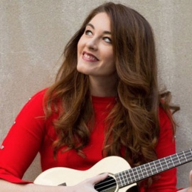 CANCELLED America's Got Talent Finalist Mandy Harvey to Play Old Town Kissimmee