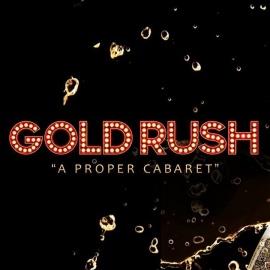 Gold Rush Cabaret Returns to Miami!