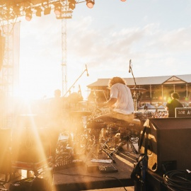 SunFest Music Festival 2018 in West Palm Beach