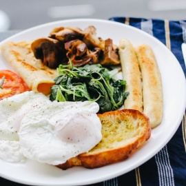 The Best Easter Brunches in Fort Lauderdale
