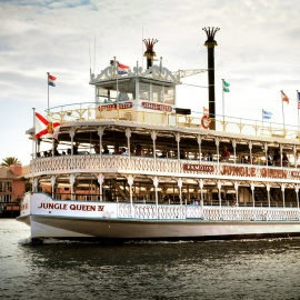 Top Five Day Cruises From Fort Lauderdale