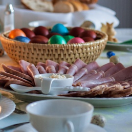 Easter Brunches in Sarasota