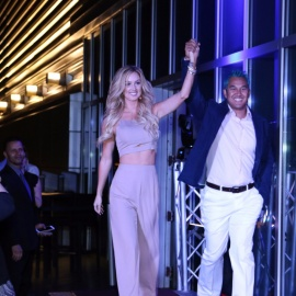 Fashion For Wishes Takes The Runway At One80 SKytop Lounge