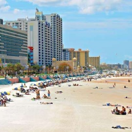 Free Attractions in Daytona Beach