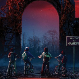 Stranger Things Coming To Universal Studios Halloween Horror Nights