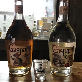 Tampa Bay Rum Company Gives Gaspar's City A Rum to Call Its Own