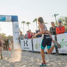 The 6th Annual Tampa Bay Kids Triathlon Returns to Tampa's Adventure Island
