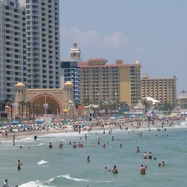 Concerts, Family Fun, and More Things To Do in Daytona This Weekend