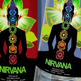 Fat Dog Spirits Introduces Nirvana 420, Their New Hemp Vodka