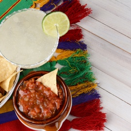 Where To Celebrate Cinco de Mayo in Gainesville