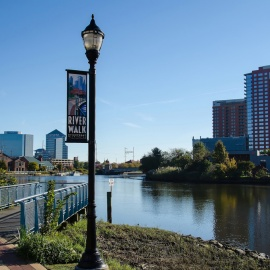 Riverwalk Restaurants | Waterfront Dining in Downtown Wilmington