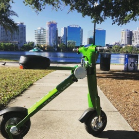 V&D Electric Bikes: Your Eco-Friendly Solution To Transportation In Downtown Orlando