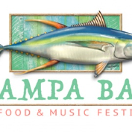 First Annual Tampa Bay Seafood and Music Festival is April 21-22 at Curtis Hixon Park