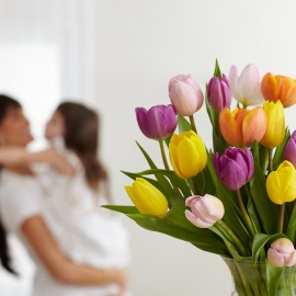 Flower Shops for Mother's Day in Atlanta