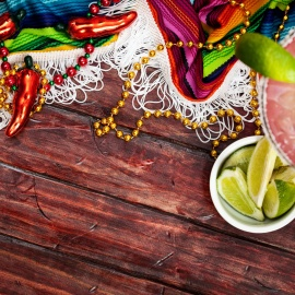 Cinco de Mayo Events in Charleston