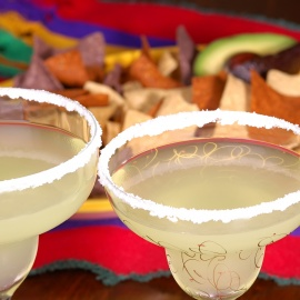Cinco de Mayo Events in Savannah