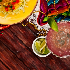 Cinco de Mayo Events in Atlanta