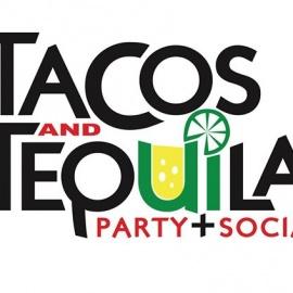 Celebrate Cinco de Mayo at Ritz Ybor Tacos & Tequilas Party & Social