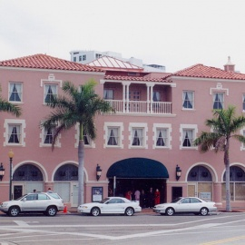 The Sarasota Opera House