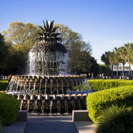 Things to Do with Mom on Mother's Day in Charleston