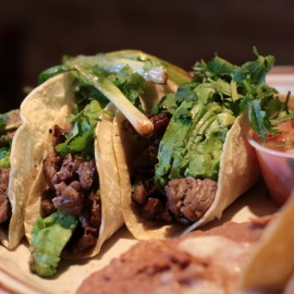 Best Tacos in Charlotte
