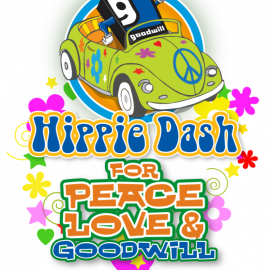 There's More to Goodwill Than You Think, And You Can Support Their Cause at Hippie Dash on May 19th