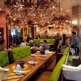 Some of our Favorite New Restaurants in Tampa Bay | May 2018