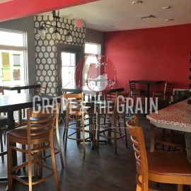 Grape And The Grain Opens in Mills 50