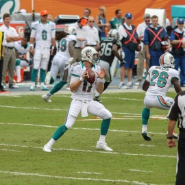 Offseason Predictions Don't Define Miami Dolphins 2018 Odds