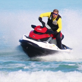 Get Up to Speed With Jet Ski Rentals in Tampa Bay's Waterways!