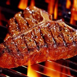 Best Steak Houses in Tampa