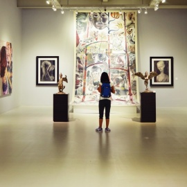 Free Entry and Discount Deals for Miami Museum Month