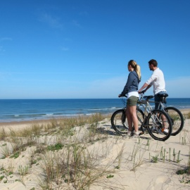 The Best Bike Trails in St. Pete and Clearwater!