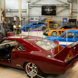 New Fast & the Furious Ride Opens at Universal Orlando