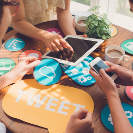 Using Local Influencers to Get Attention for Your Brand