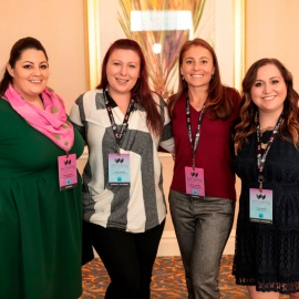 Tampa Bay Area Named Top Region in the Country For Women To Start A Business in 2018