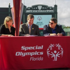 Orlando Host City For 2022 Specials Olympics USA Games
