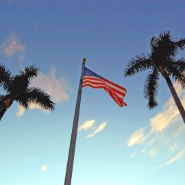 Memorial Day in Fort Myers