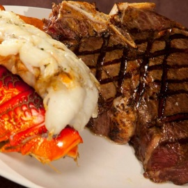 Best Steak Houses in Orlando