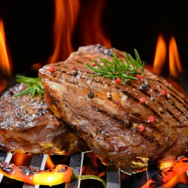 Best Steak Houses in Daytona