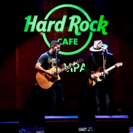 Hard Rock N' Roll Trivia Debuts at Hard Rock Tampa in June