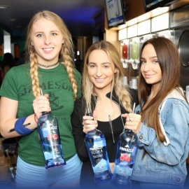 Get More Booze For Your Buck With Chillers Orlando Dollar Drink Night