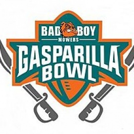 Gasparilla Bowl Moves to Raymond James Stadium This December
