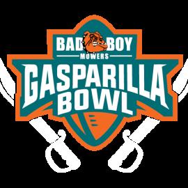 Gasparilla Bowl Moves to Raymond James Stadium This December