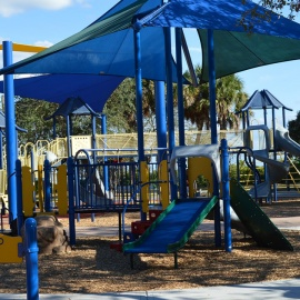 Tampa Parks and Recreation Department Brings Back Stay & Play Program For Summer 2018
